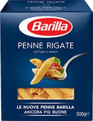 BARILLA PENNE RIGATE NR 73 GR 500
