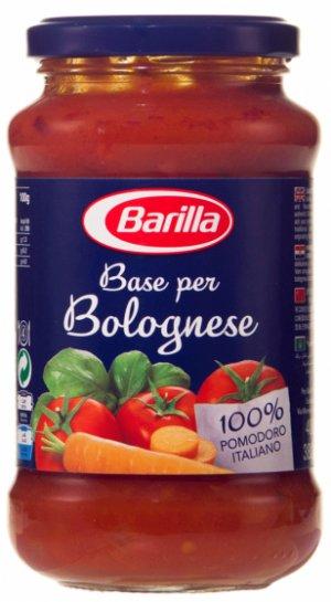 SOS BARILLA BOLOGNESE  Gr 400