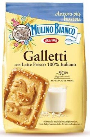 MULINO BIANCO GALLETTE GR 350