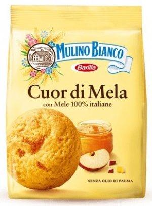 MULINO BIANCO CUOR DI MELA GR 250