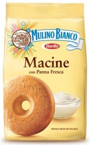 MULINO BIANCO MACINE GR 350
