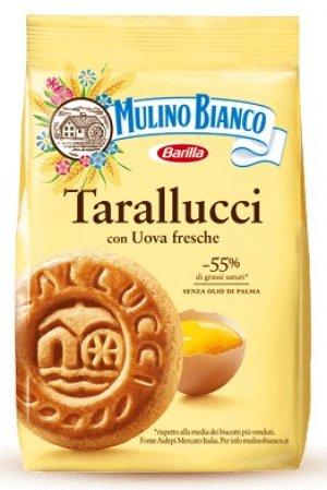MULINO BIANCO TARALLUCCI GR 350