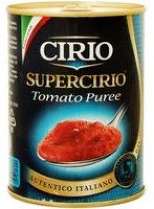 CIRIO ROSII PIURE CONCENTRAT GR 400