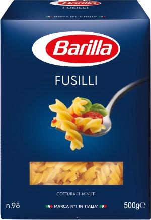 BARILLA FUSILLI NR 98 GR 500