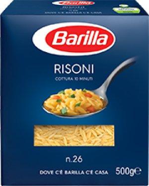 BARILLA RISONI nr 26 Gr 500