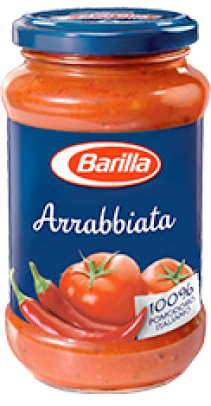 SOS BARILLA ARABIATA  Gr 400