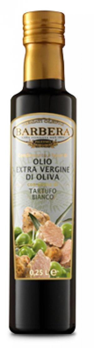 ulei masline extra virgin cu Trufe Alb ml 250