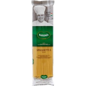 Baronia Spaghetti nr 5 gr 500