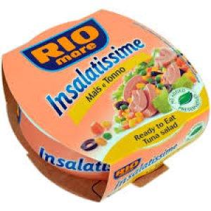 Salata ton cu porumb gr 160 x 1