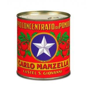 Rosii concentrat pasta gr 1000