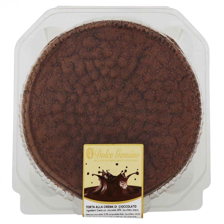 crema cioccolato gr 400