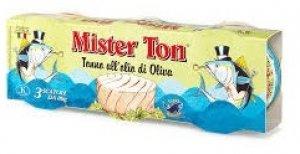 Mister ton 3x gr 80