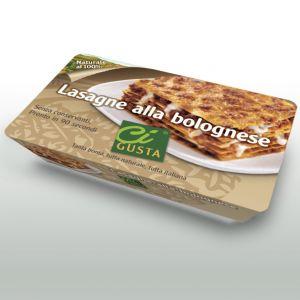 Lasagna alla Bolognese gr 300