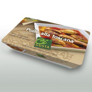 Pollo alla Toscana gr 240