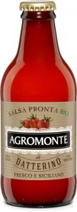 Salsa rosii datterino bio 250 gr