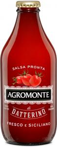 Salsa rosii datterino 330 gr