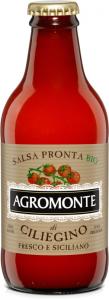 Salsa rosii Ciliegino bio 250 gr