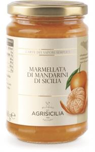 Dulceata Mandarine  360 gr