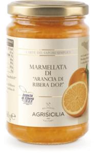 Dulceata portocale Ribera D.O.P 360 gr