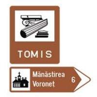 Informare turistică