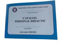 Catalog personal didactic A5