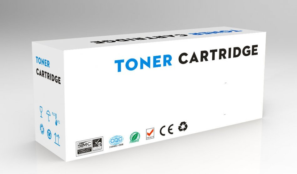 CARTUS TONER COMPATIBIL [BK] (30,0 K) PENTRU ECHIPAMENTELE:  XEROX WORKCENTRE M 123/128/133