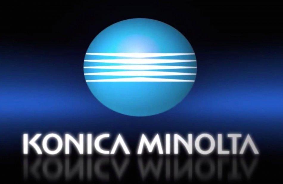 DRUM UNIT ORIGINAL MINOLTA DR-312K   227/287/367 BK