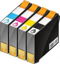 EPSON T7011 CARTUS INKJET COMPATIBIL TBR BLACK