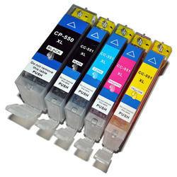 CanonPG550XLCL551XLZamiennikicalyzestaw1968