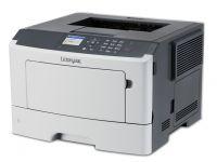 Imprimanta Laser Monocrome Lexmark MS415DN, A4, 38 ppm, 1200X1200 dpi, Memorie: 128 MB, Procesor: 800 MHz, Duplex, USB
