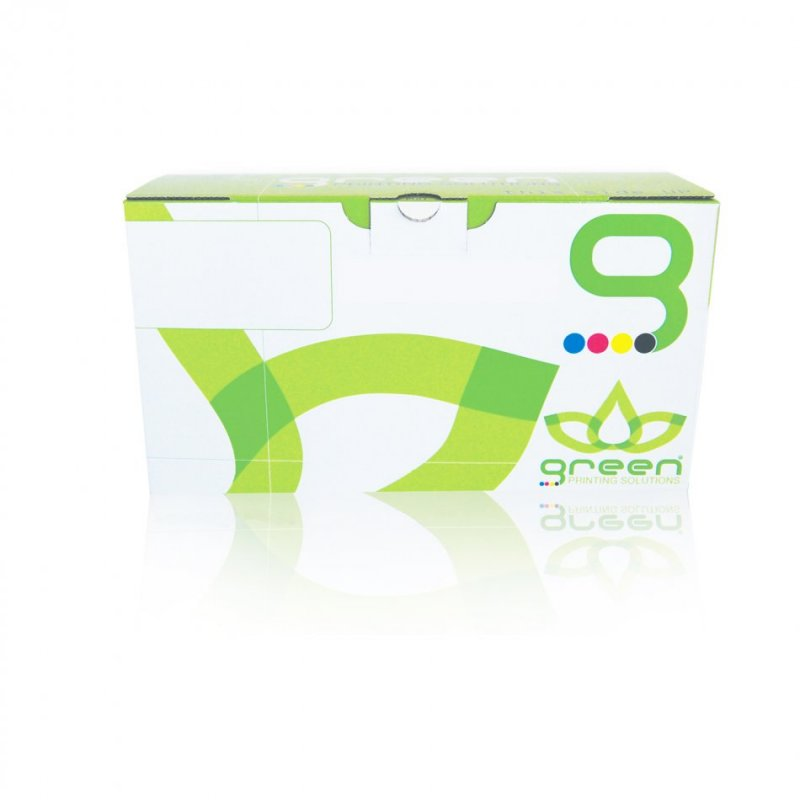 CARTUS TONER GREEN® [C] (5,4 K) PENTRU ECHIPAMENTELE:  CANON LBP-710/712