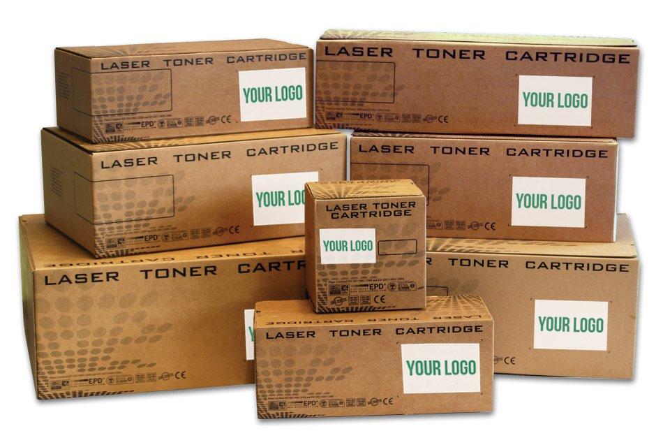 CARTUS TONER REMANUFACTURAT [BK] (1,5 K) PENTRU ECHIPAMENTELE:  XEROX PHASER 3020 / WORKCENTRE 3025