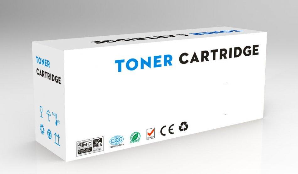 CARTUS TONER COMPATIBIL [C] (9,5 K) PENTRU ECHIPAMENTELE:  HP COLOR LASERJET ENTERPRISE M 550/552/553