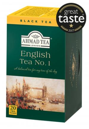 Ceai negru English Tea
