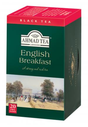 Ceai negru English Breakfast