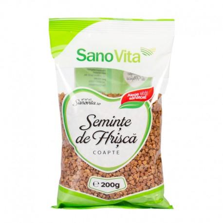 Semințe de hrișcă 200 g