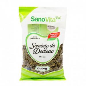 Semințe de dovleac 100 g