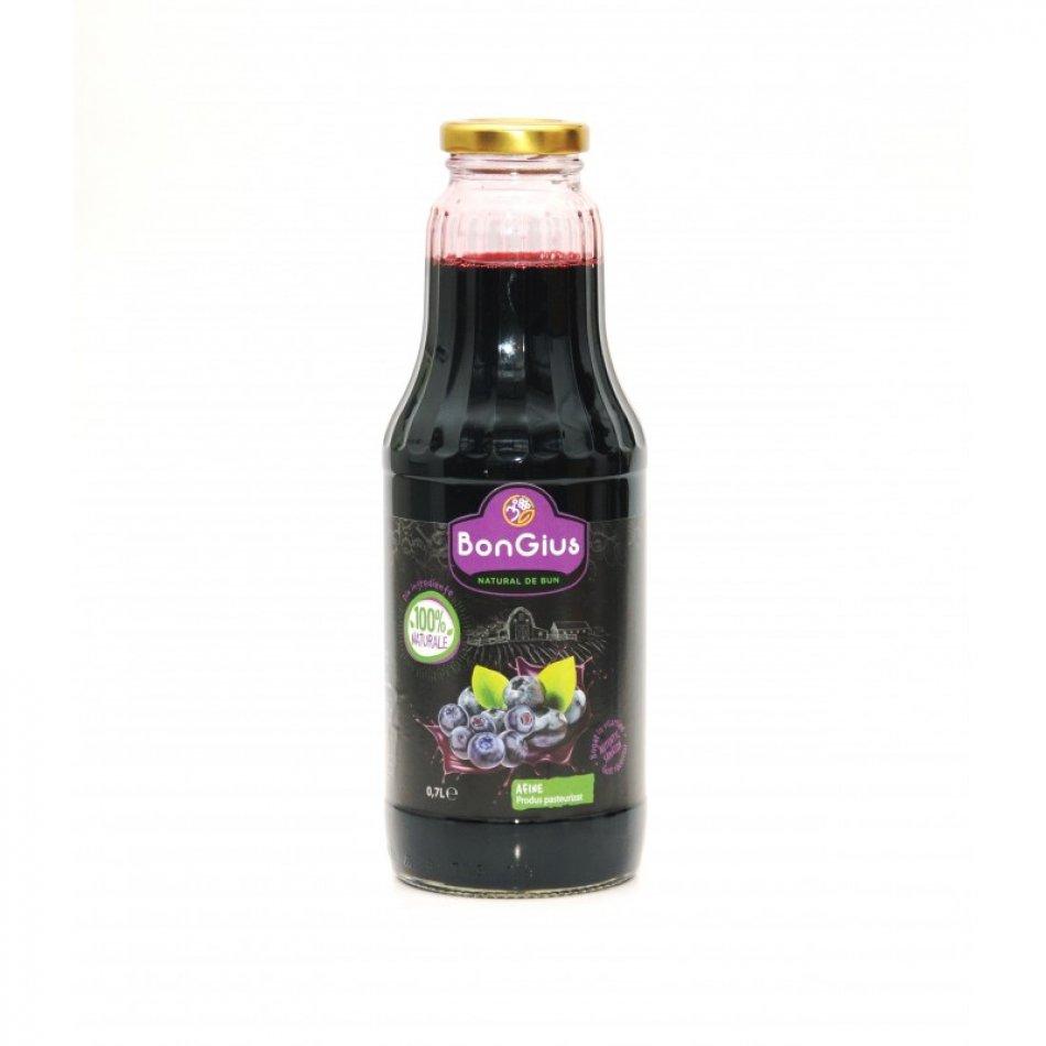 Suc natural afine 0.7 L
