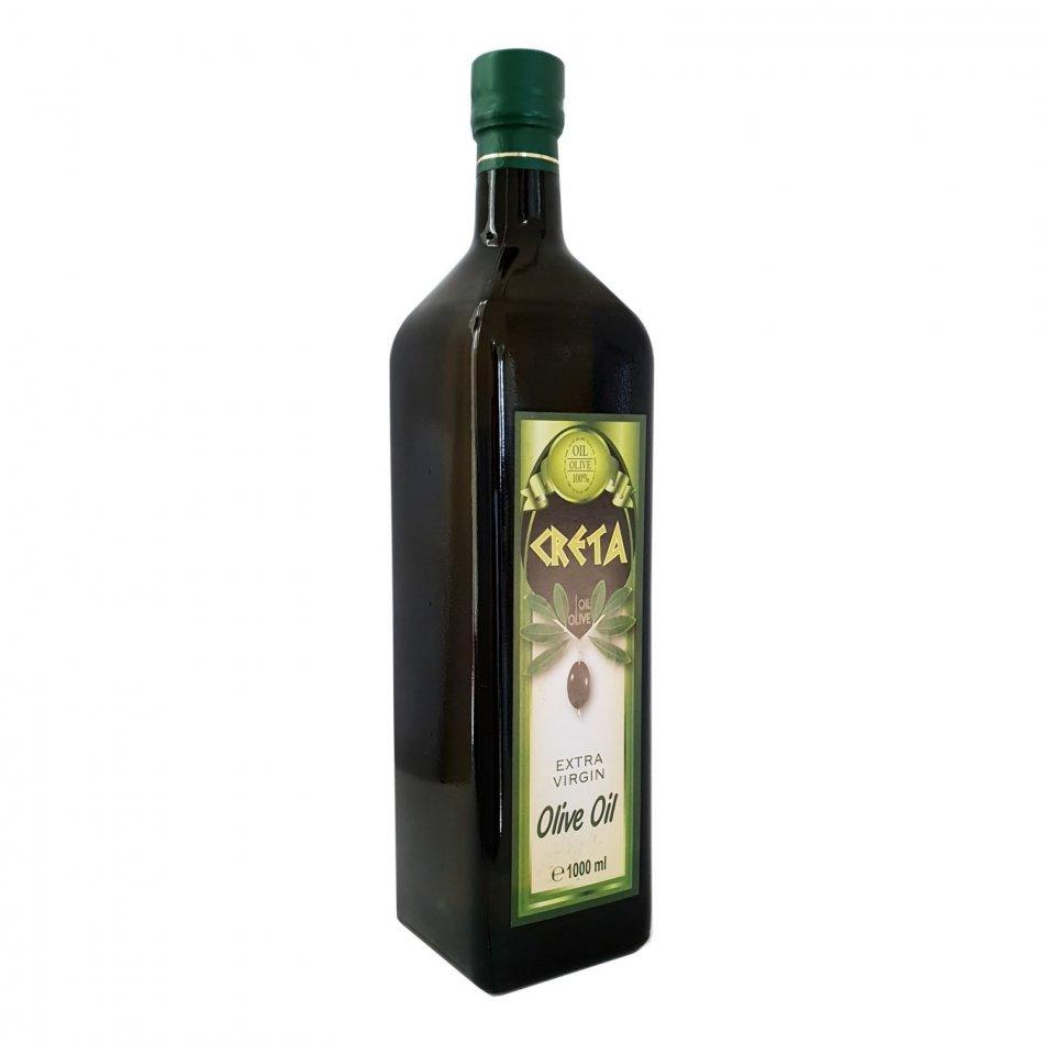 Ulei de măsline extra
