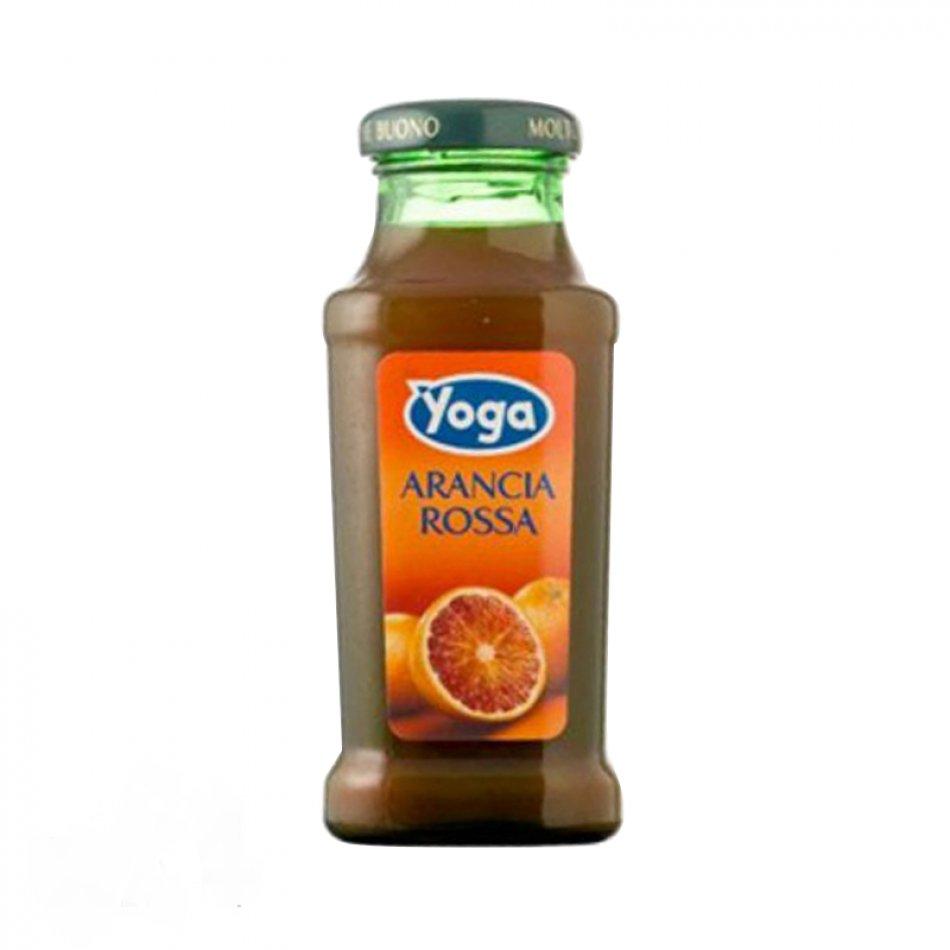 Nectar de portocale roșii 200 ml