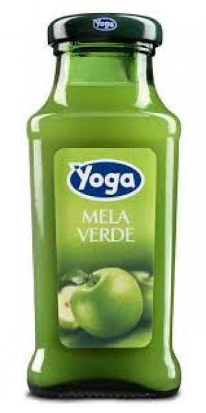 Nectar de mere verzi 200 ml