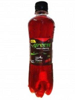 Green vișine 500 ml