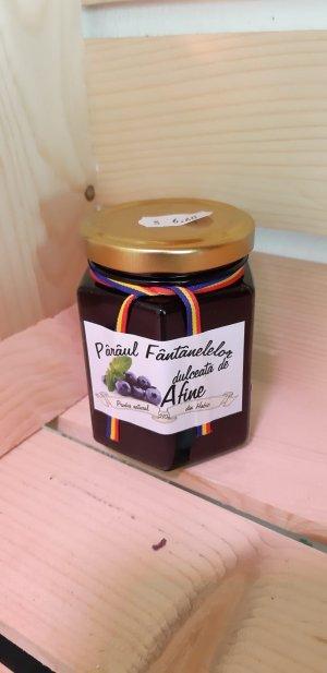 Dulceață de afine 210 g