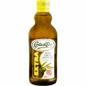 Ulei de măsline extravirgin Costa D'oro 500 ml