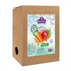 Suc natural mere+morcovi 3 L