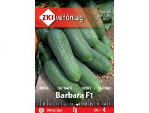 Seminte Castraveti BARBARA F1 2 G
