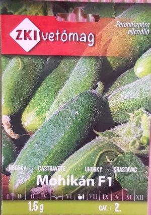 Seminte Castraveti MOHIKAN F1 1.5 G