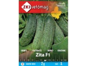 Seminte Castraveti ZITA F1 2 G