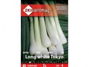 Seminte Ceapa LONG WHITE TOKYO 2 G (KOSHIGAYA)