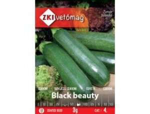 Seminte Dovleac BLACK BEAUTY 3 G